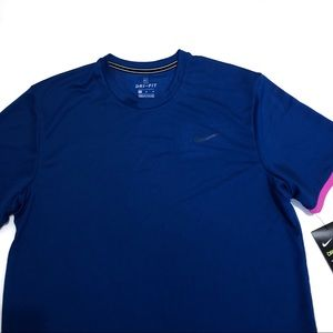 Nike Shirts - NIKE COURT MEN'S MED TENNIS SHIRT 939134 NWT